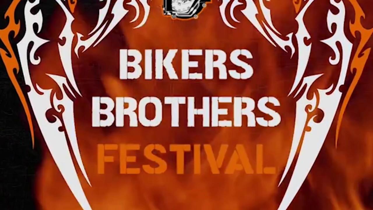 STRELKA на Bikers Brothers Фестиваль 25 Августа 16:00