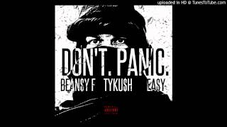 Dont PANIC Instrumental W/ Hook #SGST Version