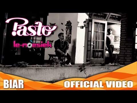 Pasto - Biar [Official Music Video]