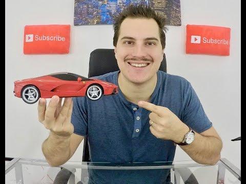 Is Ferrari Stock a Buy?