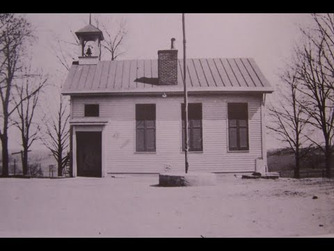 Science  Hall  One  Room  School  House