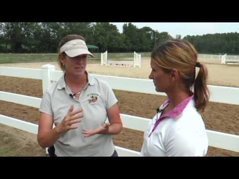 Horse Tales Tally Ho Equestrian Center - Fall Show
