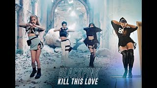 BLACKPINK - 'Kill This Love' ― DANCE COVER by Karel ― OFFICIAL CHOREOGRAPHY