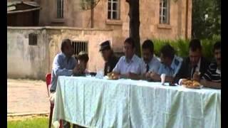 Nevşehir Valisi Savaş Avanos Yemeklerine Tam Not Verdi