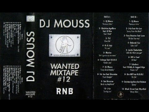 DJ TÉLÉCHARGER MOUSS MIXTAPE