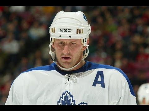 How is Gary Roberts Not in the Hall of Fame?