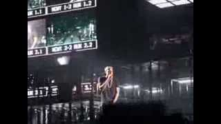 Jay Z - Pound Cake 8/10/13 NIA Birmingham