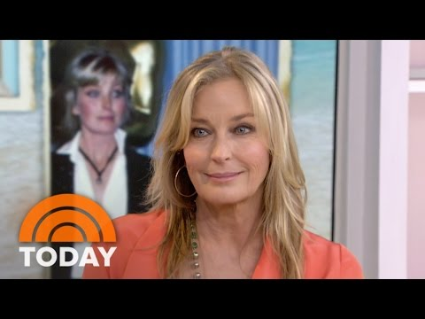 Bo Derek, John Corbett Share How Their Romance Started | TODAY
