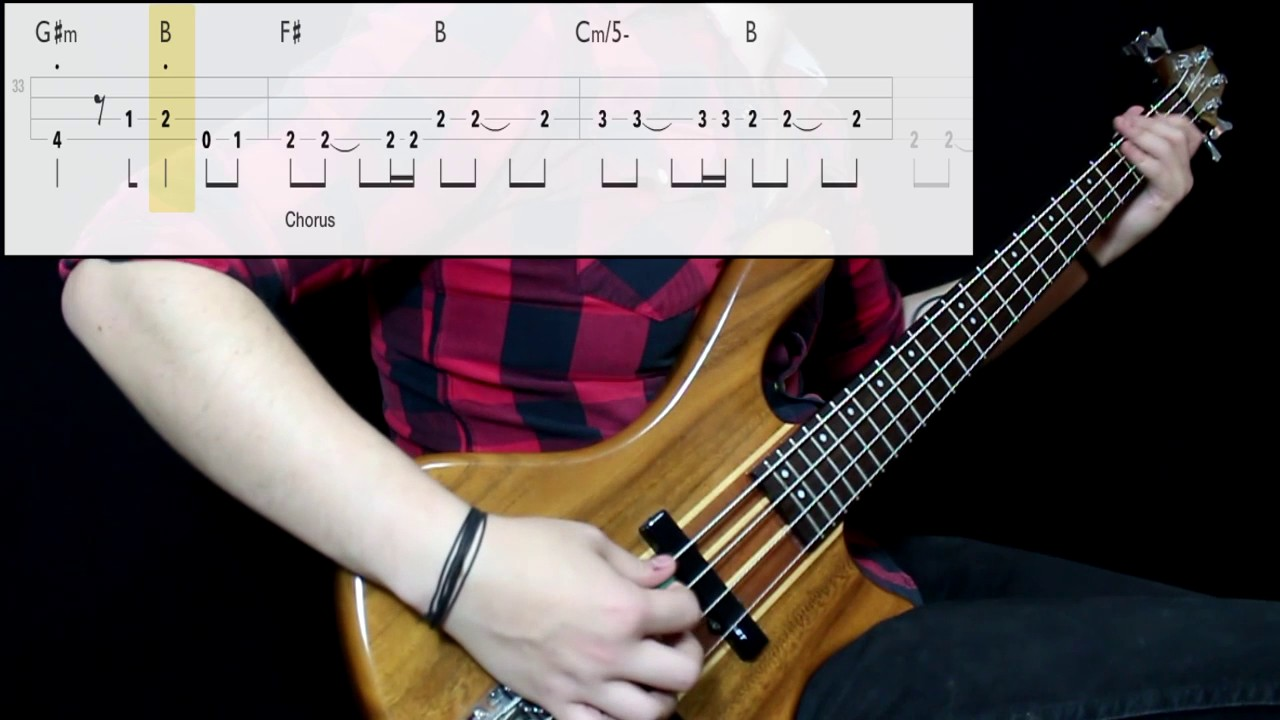 smash-mouth-all-star-bass-cover-play-along-tabs-in-video-coversolutions