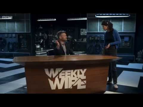 Download Youtube: Je suis Charlie - Hilarious American TV Reactions - Charlie Brookers Weekly Wipe