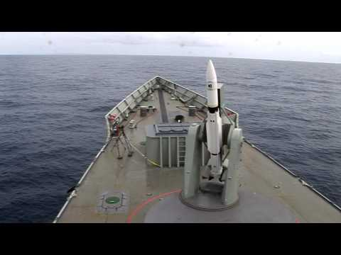 SM2 Launch