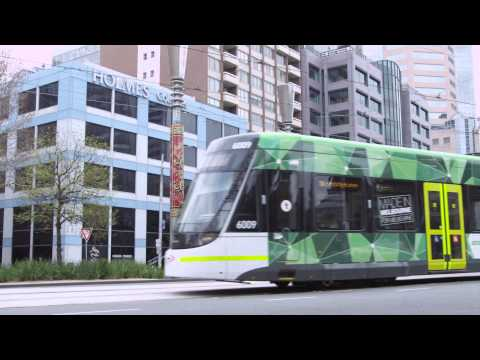 Clean technology in City of Melbourne | Pacific Hydro | City of Melbourne