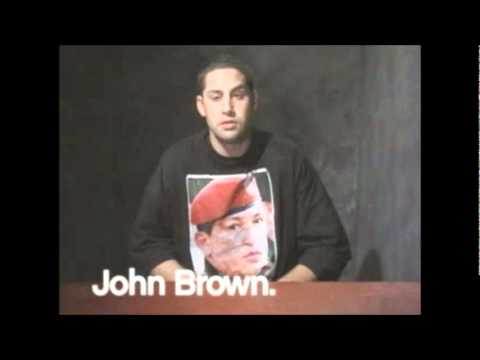 John Brown - King of Da Burbz