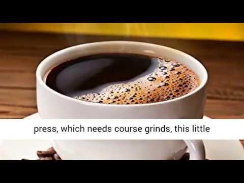 Mr. Coffee 12 Cup Electric Coffee Grinder - Best Coffee Grinder