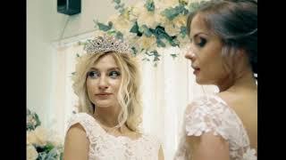 Свадебный салон - Ваниль