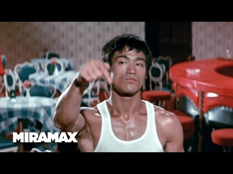 The Way Of The Dragon | 'Won't Leave Alive' (HD) | MIRAMAX
