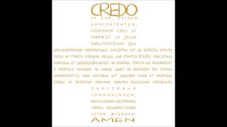 "R. Murray Schafer - Apocalypsis ""Credo"""