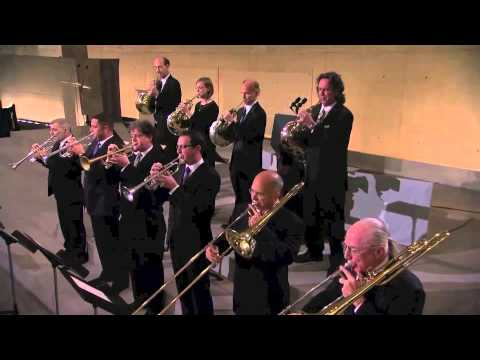 Fanfare for the Common Man: New York Philharmonic. 911 museum closing ceremony