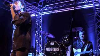 The Hooters - Private Emotion - Dietikon 13.7.2010