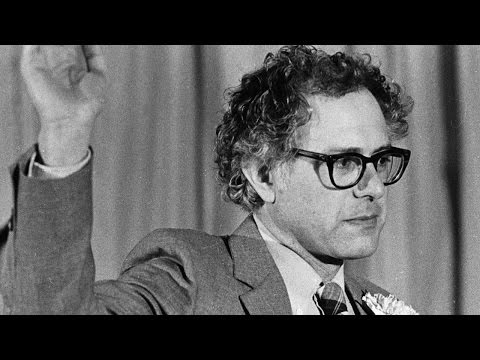 Bernie Sanders - Documentary 2017 HD BERN