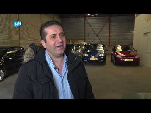 Syrische autohandelaar is succes in Hoofddorp
