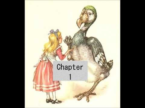 Alice in Wonderland chapter 1 LADYBIRD CLASSICS Lewis Carroll
