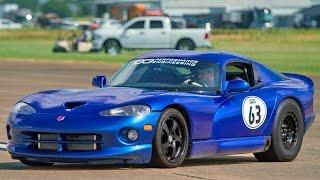 2000hp TT Viper vs 2100hp TT Lambos vs 2000hp GT-R & More!