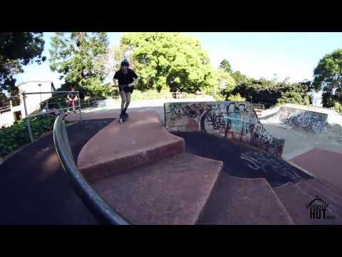 Jack Dauth: Team Scooter Hut Sydney