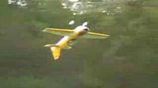 Don Lowe Masters 2006 Electric RC Aircraft
