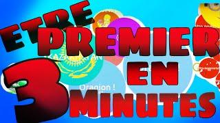 Petri Dish   COMMENT ETRE PREMIER EN MOINS DE 3 MINUTES !   Astuce