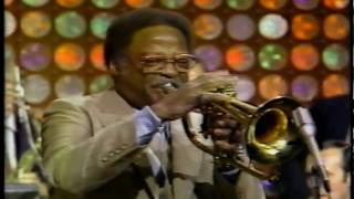 Clark Terry on the Tonight Show