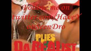 Plies - Letter instrumental Remake By Dro