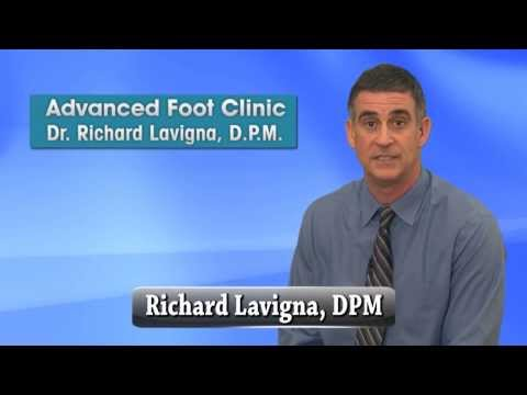Laser Treatment Nail Fungus – Oakland, East Bay & San Francisco, CA – Podiatrist Richard Lavigna