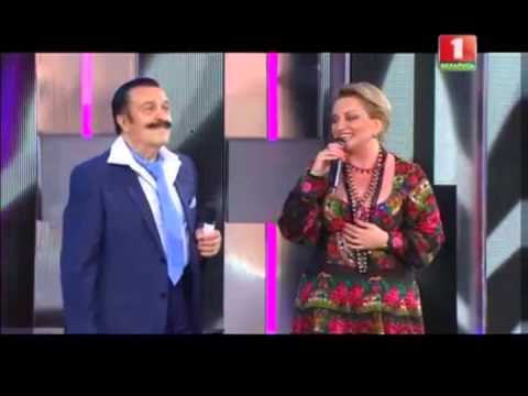Жанна Прохорихина Вилли Токарев Славянский базар 2013