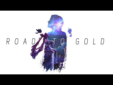 ROAD BACK TO GOLD (+ voice impressions/singing) | Nicki Taylor