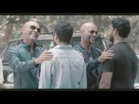 Revealed!! The Secret behind Raghu & Rajiv's anger