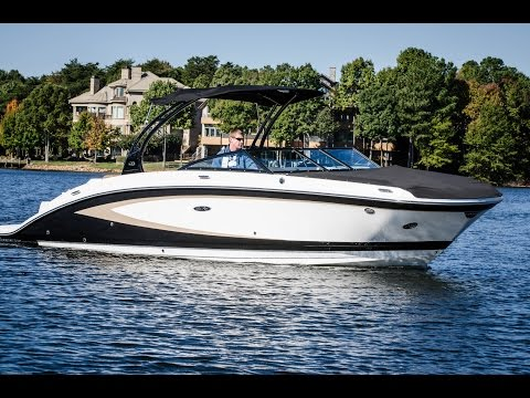 2006 Sea Ray 270 Sundeck Used For Sale In Little Elm Texas