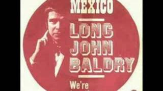 Long John Baldry - Mexico