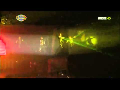 110703 SMtown Live in Paris SHINee   Lucifer