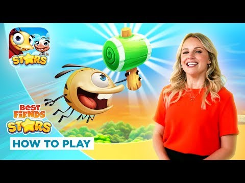 How To Play Best Fiends STARS: Part 1