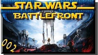 Star Wars - Battlefront #002 - Zur Schlachtbank [Gameplay][Deutsch/German][HD]