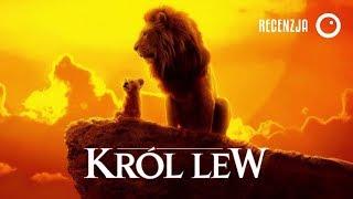 Król Lew, czyli przepiękna walka z sentymentem - Recenzja #493