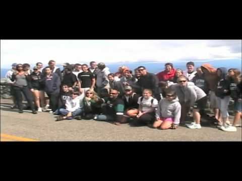 Adirondack Experience 2009 Video