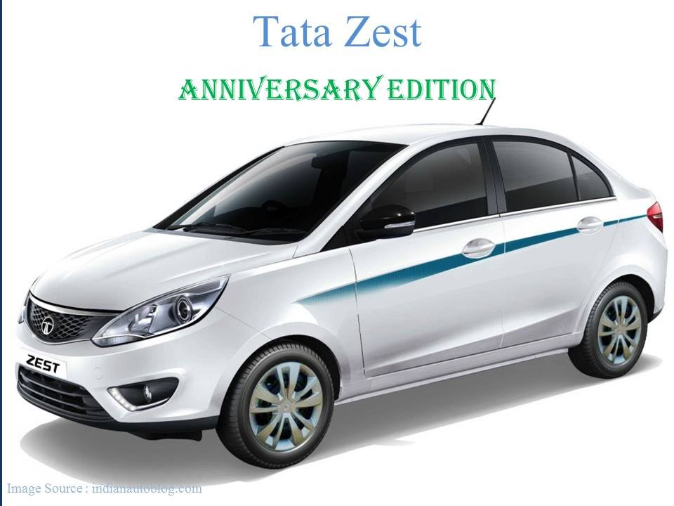 Tata Zest Anniversary Edition Price Features Specs Models Youtube
