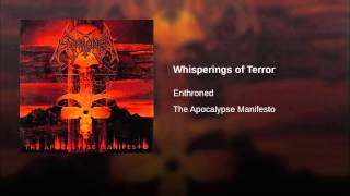 Whisperings of Terror