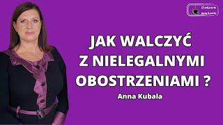 Jak NIE WZIĄĆ udziału w SPISIE POWSZECHNYM ? Odszkodowanie za zamykanie gospodarki - Anna Kubala