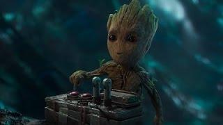 Guardiões da Galáxia Vol. 2  - Trailer #2 HD Legendado [CCXP]