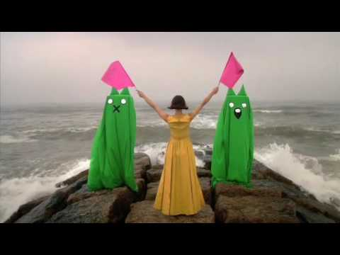 """The Octopus Project """"Wet Gold"""" official video"""