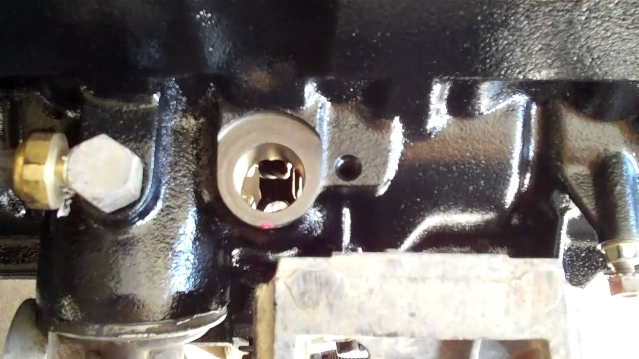 How To Change Your Distributor Style Camshaft Position