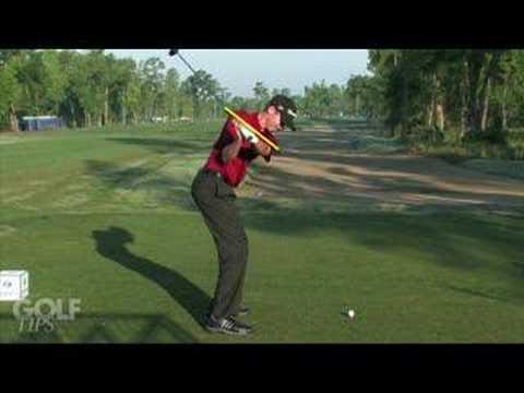 Golf Tips Magazine-Sean O
